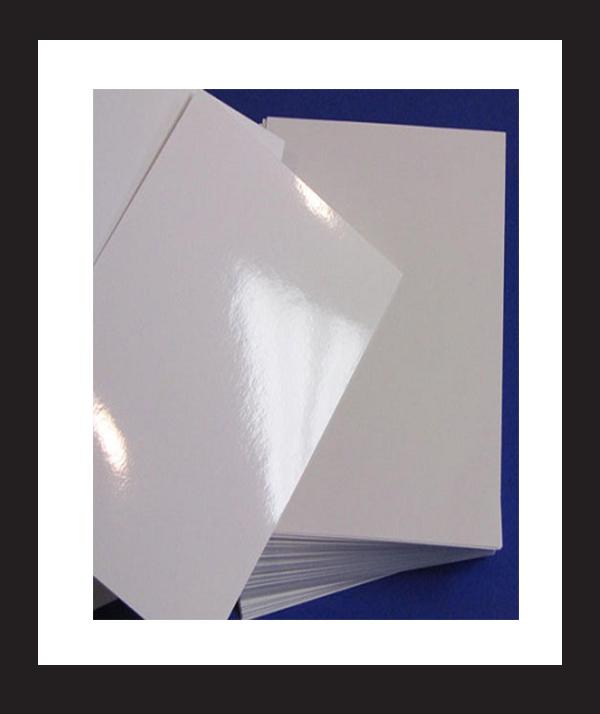 PAPEL GLOSSY A4 - 230Gr